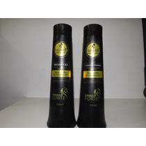 Shampoo E Condicionador Cavalo Forte Haskell 500ml Cada