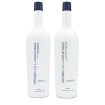 Probelle Lumino Max- Kit Shampoo+condicionador 1000ml+brinde
