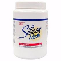 Mascara Hidratação Reconstrutiva Silicon Mix Avanti 1700g