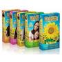 Alisante Hair Life Liso Natural ( Kit 03 Unidades)