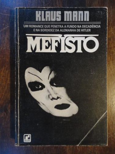 Klaus Mann - Mefisto