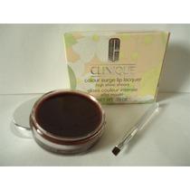 Gloss Clinique Colour Surge Lip Lacquer Pincel 100% Original
