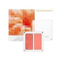Blush Duo Sephora + Pantone Paleta Com 2 Blushes Lindos!!!