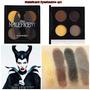 Ed Limitada /original Mac /paleta De Sombras Mac Maleficent