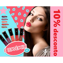Gloss Labial Yes Cosmetics Make.up 6ml 10% De Desconto