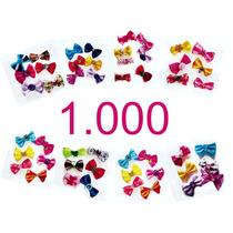 Lacinhos Pet | 1.000 Lacinhos Pet | Sortidos