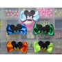 Gravatas Borboleta Pet Shop Banho/tosa Mickey-30 Unidades
