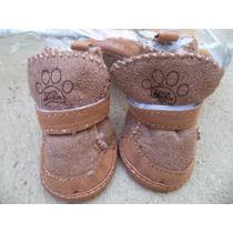 Sapato/tenis Botinha Para Cachorro