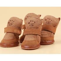 Sapato Tenis Para Cachorro Cães Tamanho Pp