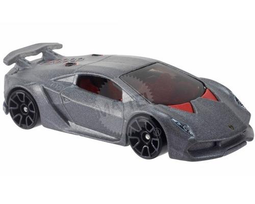 Sesto Elemento Hot Wheels Lamborghini Sesto Elemento Hot