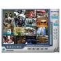 Kit Dvr 04 Ccd Nv5000 120fps Saida P/ Tv Avermedia