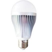 Lampada Led 12w Bulbo Bivolt E27 90% Mais Econômico 50.000hr