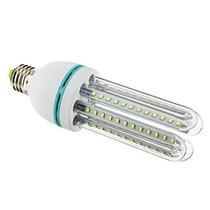 Lâmpada Super Led 12w Econômica Bivolt E27 Branco Frio