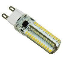 Kit 20 Lâmpada Led Halopim G9 P/ Lustres E Pendentes 3w 110v