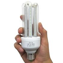 Lâmpada Led Eletronica 24w 4u E27 Kit10 Unidades Promoção Bi