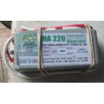 Reator 220v P/lâmpada Halogên/dicróica12v-20a50w- Lote 3 Pçs