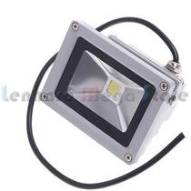 Refletor Holofote Led Branco Frio - 10w 10 Watts