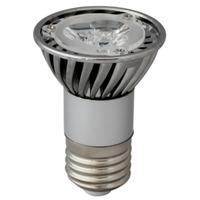 Lâmpada Super Led Par16 5w 2700k Branco Quente