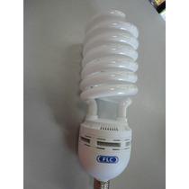 Lâmpada Fluorescente Econômica De 85w 220v Rosca E27 Flc