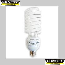 Lampada Fluorescente 85w 220v Branca Econômica Aquicompras