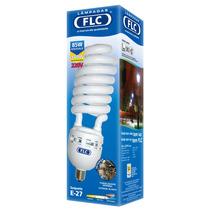 Lâmpada Eletrônica Flc Espiral 85w - 220v