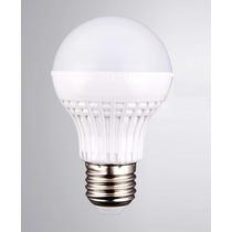 Lâmpada Super Led 12w Bulbo Luz Branco Frio Soquete E27