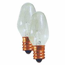 Lâmpadas E12 Para Luz Noturna - 127v - Dni 6901 - 2 Unidade