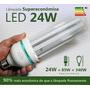 Lâmpada Led 24w Super Econômica Branca 6000k E27 Bivolt