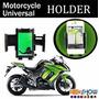 Suporte Moto Bicicleta Gps Smartphone Iphone Samsung Lg