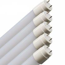 Kit 20 Lampada Led Tubular Tubo 60 Cm 9w Branco Frio 6000k