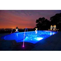 Mega Kit Iluminação Céu Estrelado Fibra Ótica 100 Pontos