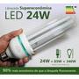 Lâmpada Led 24w Super Econômica Branca Bocal E27 - 110-220v