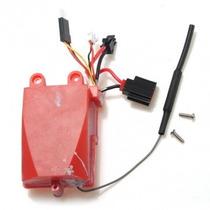 Circuito Eletrônico - Motor - Bateria - Lancha Vitalityft007