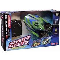 Lancha Hover Racer - Pilote No Solo E Na Agua