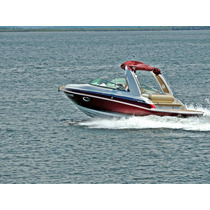 Triton 240 Open + 4.3 220hp Mercruiser Boatsp Focker Fs
