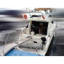 Lancha Ferretti 40 - Intermarine Azimut Schaefer Real