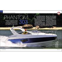 Phantom 300/303/30.3 ( Barcos Zero)