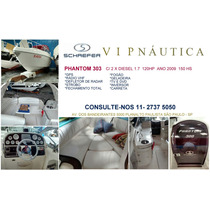 Phantom 300 Ano 2009 C 1.7 120hp Diesel 150 Hs De Uso