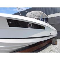 Fishing 33 330 32 St 2x225 Sedna Boatsp Curitiba