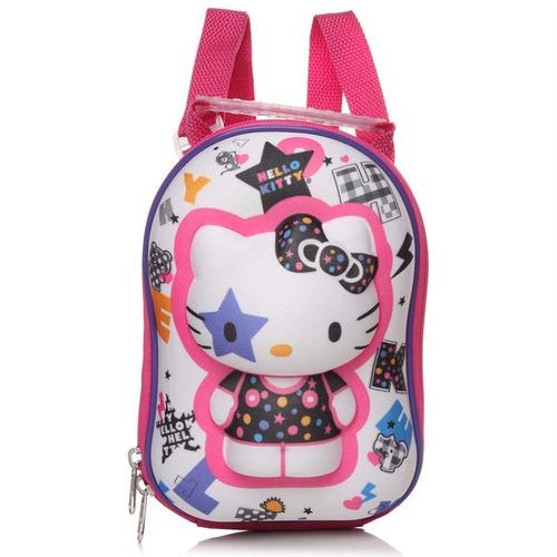 Lancheira Hello Kitty