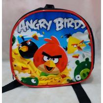 Lancheira Térmica Angry Birds