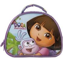 Lancheira Escolar Passeio Infantil Dora And Boots Xeryus