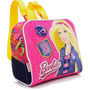 Lancheira Barbie Jeans 15z - 63487
