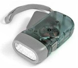 Resultado de imagem para lanterna recarregavel manualmente