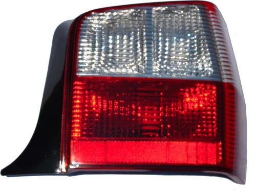 Lanterna Tras Uno 04 05 06 07 08 09 10 11 12 Fumê Ou Cristal