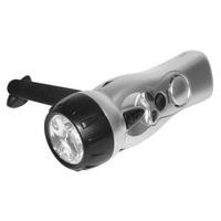 Lanterna Rádio Fm Luz De Emergência Smartparts Tf9