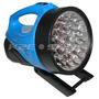 Lanterna Holofote Recarregavel Super 30 Leds Bivolt 110/220v
