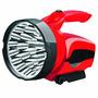 Lanterna Holofote Bivolt 30 Leds Recarregável