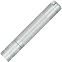 Mini Lanterna Maglite Led Solitaire Prata 1aaa, Lançamento
