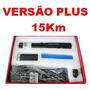 Caneta Laser Pointer 30.000mw 15km Verde Profissional Promoc